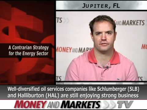 Money and Markets TV - April 25, 2012