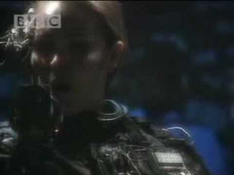 Shipquake - Red Dwarf - BBC comedy