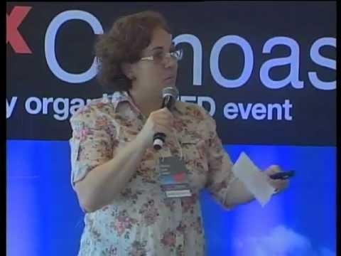 TEDxCanoas - Andre Cristina Martins de Freitas - Agência da Boa Notícia