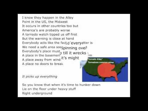Tornado Song