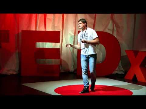 Wrinkles. What Is Left When The Fashion Wears Off: Ēriks Stendzenieks at TEDxRiga