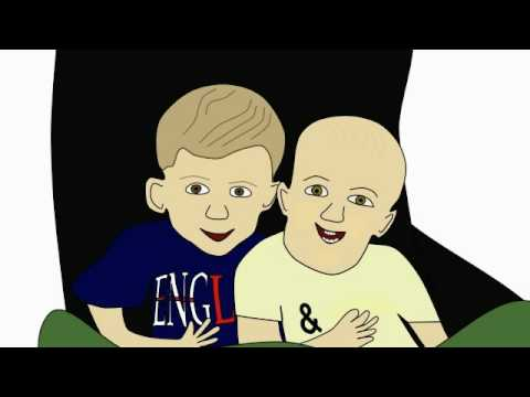 Charlie Bit My Finger (Cartoon)
