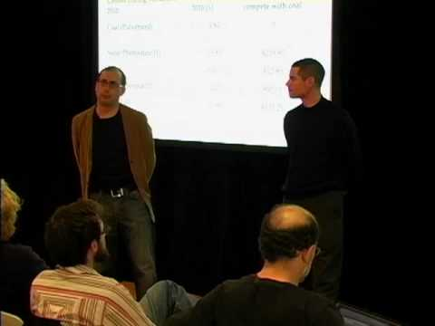 Authors@Google: Ted Nordhaus and Michael Shellenberger