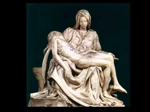 Michelangelo's Early Work