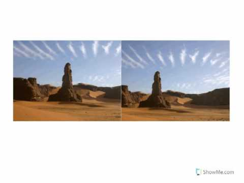 Learn the Rule of Thirds