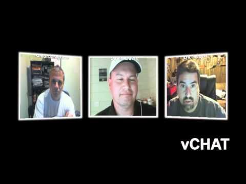 vChat -- Episode 20 - VMworld 2011 Stack of Crap (pre-VMworld video)