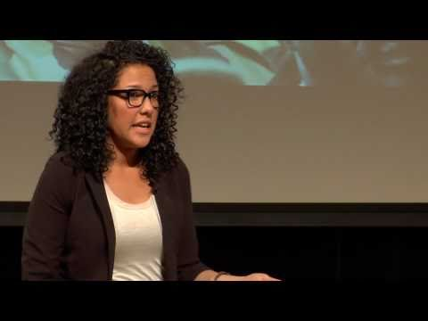 TEDxTeen - Natalie Warne - Anonymous Extraordinaries
