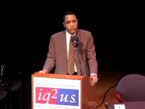 Affirmative Action Debate: John H. McWhorter (4 of 14)