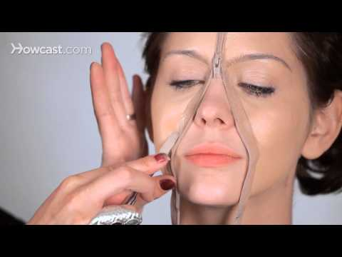 How to Do a Zipper Face, Part 2 | Special Effects Makeup Tutorial