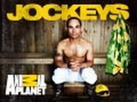 JOCKEYS: Fridays at 9PM e/p on Animal Planet