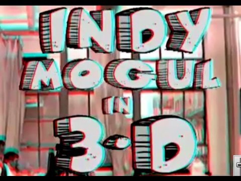Make a 3D Movie : 4-Minute Film School