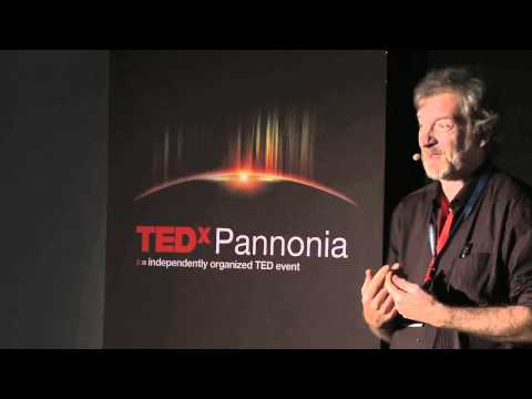 TEDxPannonia 2011 - Franz Nahrada - Monasteries of the future