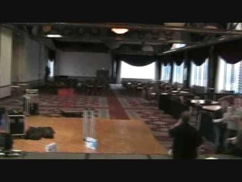 MBLV09 Video 3, Las Vegas 2009