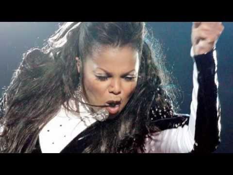 Janet Jackson - Mini Bio
