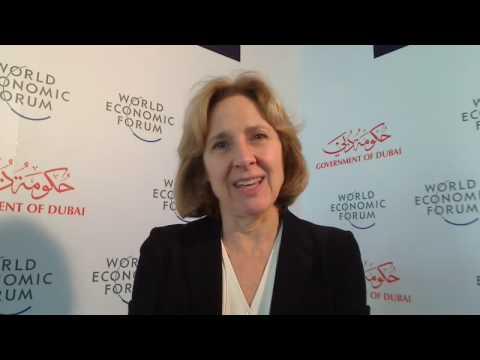 Dubai 2009 Global Agenda Summit - Helen Fisher