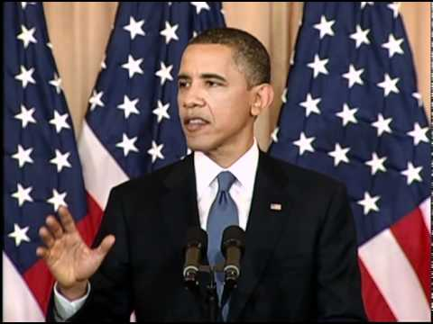 President Obama: Reasons for Hope (English)