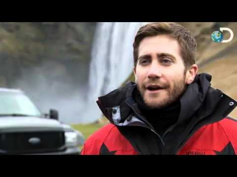 Man vs. Wild- Gyllenhaal Guts [featuring Jake Gyllenhaal]