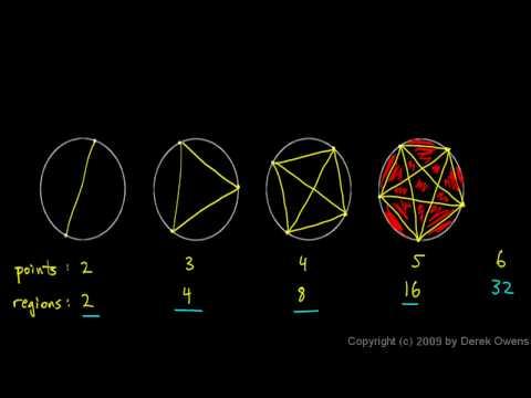 Precalculus 11.5c - A Geometric Pattern
