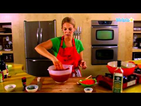 How To Make Tomato Marinara Sauce