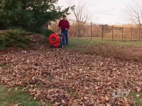 Cool Garden Gadgets-DIY