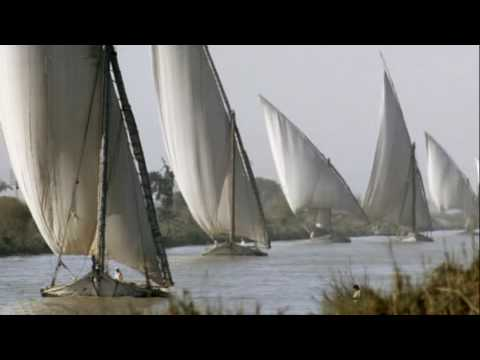 9.   The Nile Delta • Egypt