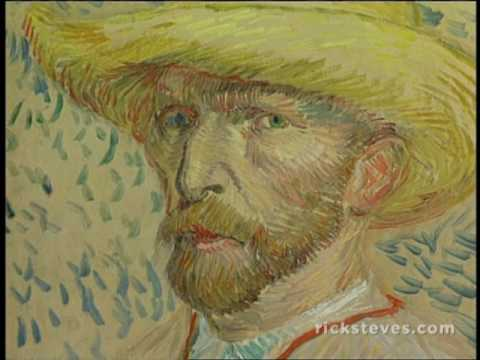 Amsterdam, Netherlands: Van Gogh's Life and Art