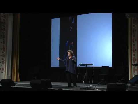 Lisa Gansky: The Future is Sharing