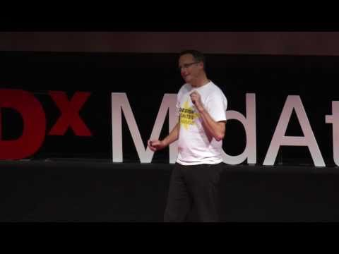 TEDxMidAtlantic 2010 - Sam Shelton - 11/510