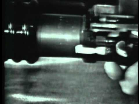 M203 Grenade Launcher - Part II Functions