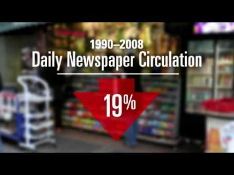 Digital Newspapers: The New Reality