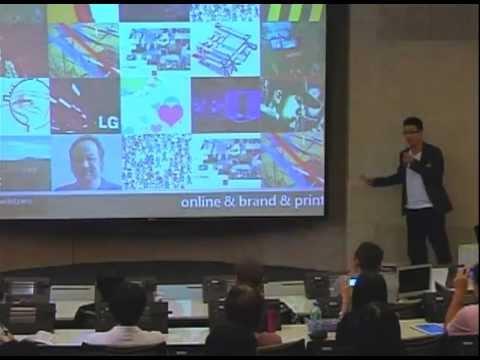 Desing City 1.0 設計城市的原汁新味: 黃茂嘉 at TEDxCCU