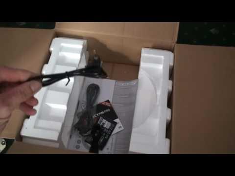 RELOOP RMP3  What's in the box