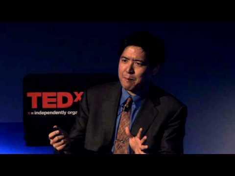 TEDxSF - Dr. Sam Wang - 11/17/09