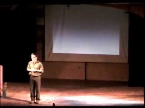 Growing A Talent Hotbed: Dan Coyle at TEDxSitka