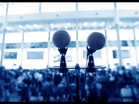 Fight Fear of Public Speaking: Do's & Don'ts