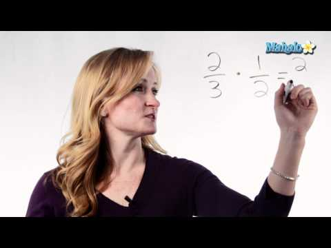 Learn Fractions: How to Multiply Fractions