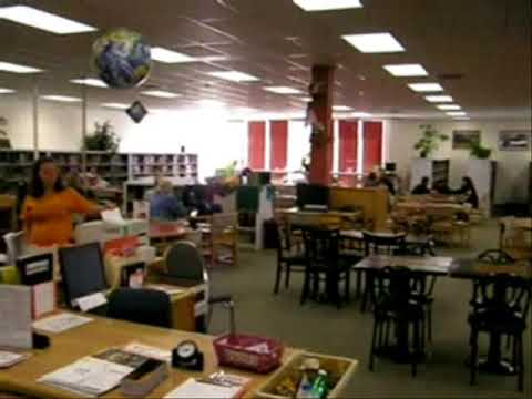 Grand Junction High School:  GIS-GPS Institute for Educators