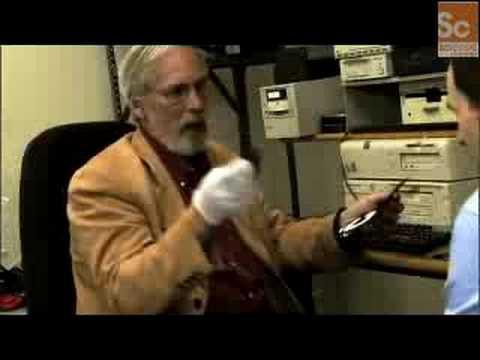 It's All Geek to Me - Restoring Old Floppy Discs