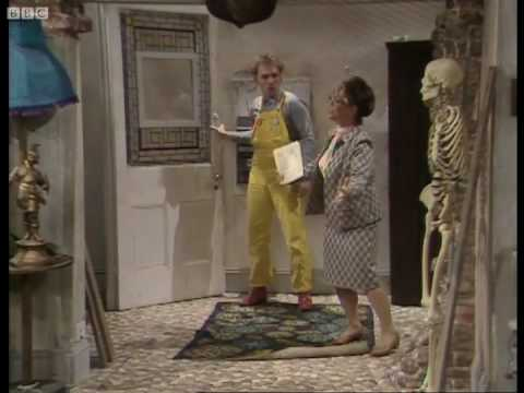 Repent! - The Young Ones - BBC