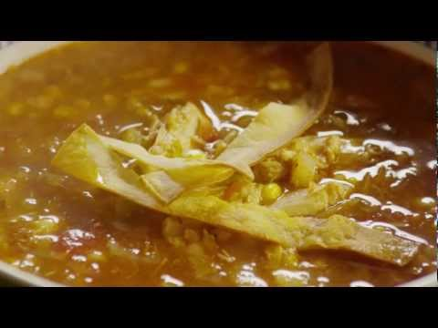 How to Make Slow Cooker Chicken Tortilla Soup