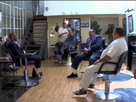 Live Empowered/Your Diabetes Total Wellness Kit - Barbershop Scene
