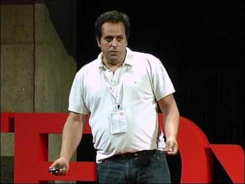 TEDxO'Porto - João Lopes Martins - Fazer a *Mood*ança
