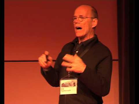 TEDxBerlin - Erik Spiekermann - 11/30/09