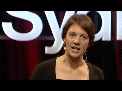 TEDxSydney - Michelle Simmons -- Quantum Computation