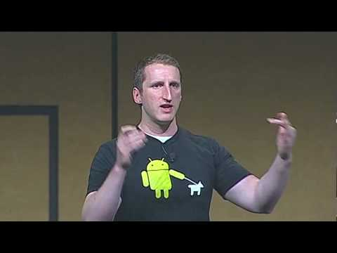 Google I/O 2010 - Casting a wide net for all Android devices