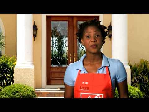 How To Save Energy with the Right Exterior Door - The Home Depot
