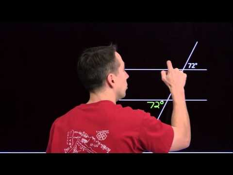 Art of Problem Solving: Angles and Parallel Lines