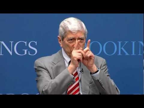 Marvin Kalb: Budget Cuts Will Determine Defense Policy