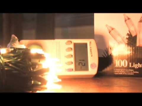 LED DISPLAYS CHRISTMAS LIGHTS Light Emitting Diode Holiday Green Idea