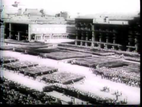 Japan Surrenders (1945)